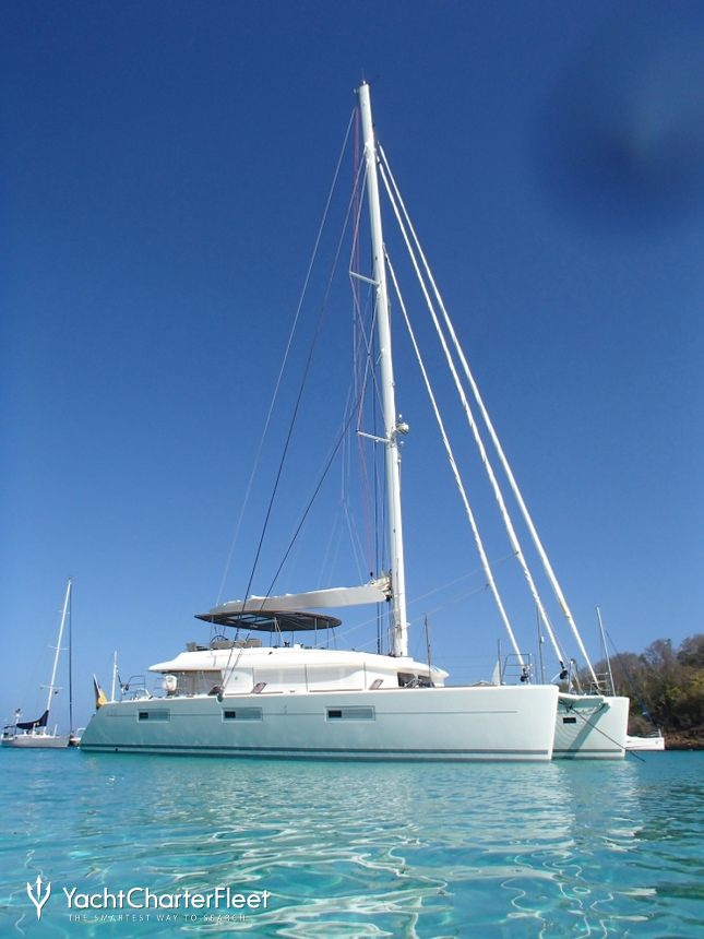 Arion Charter Yacht