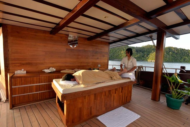 Lamima Charter Yacht - 6