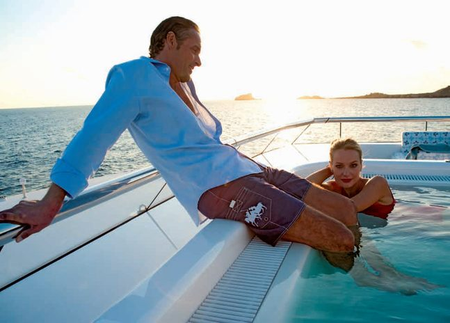Sycara V Charter Yacht - 3