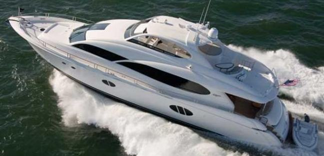 Endless Love Charter Yacht - 5