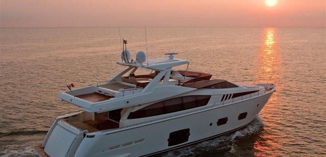 Tats Charter Yacht - 4