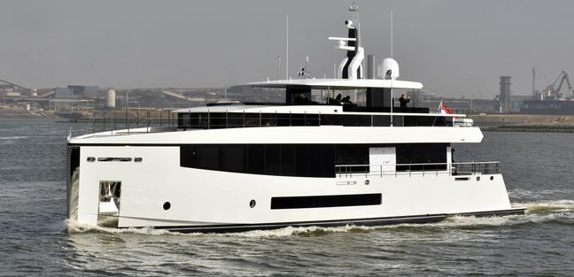 Letani Charter Yacht - 2