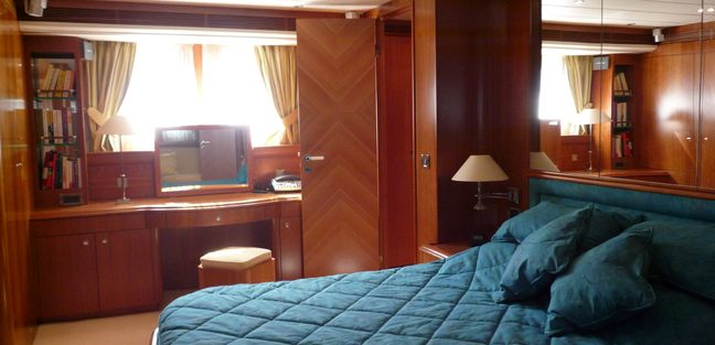 Red Sky Charter Yacht - 3