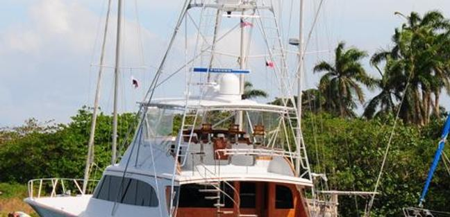 Speculator Charter Yacht - 2