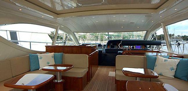 Delta Bravo Charter Yacht - 3