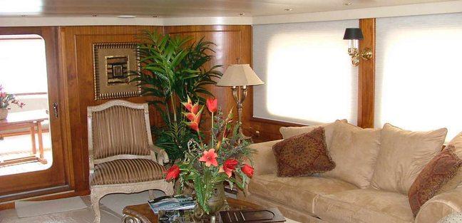 Arcadia Charter Yacht - 2