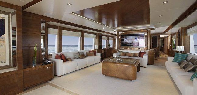 Mariam Charter Yacht - 4