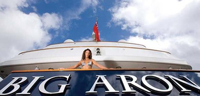 Big Aron Charter Yacht - 4