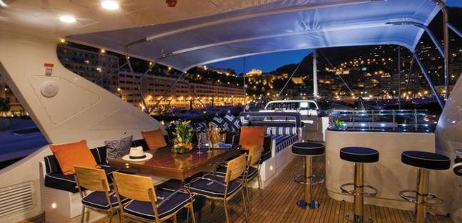Hero Charter Yacht - 4