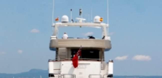 Vogue Charter Yacht - 2