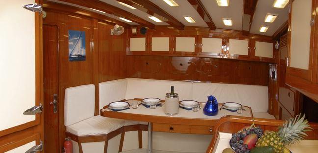 Gitana IV Charter Yacht - 3