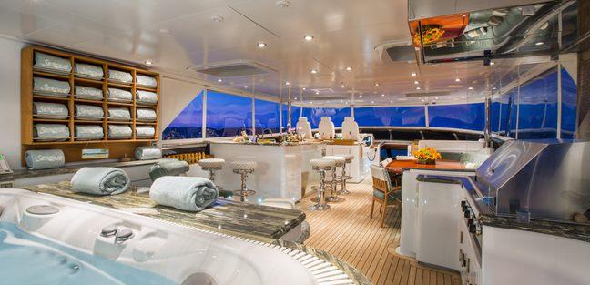 Serque Charter Yacht - 6