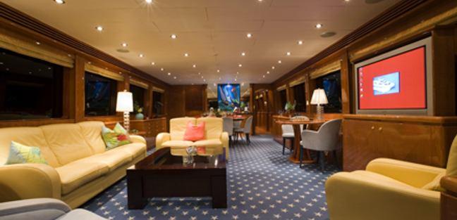Next Chapter Charter Yacht - 3