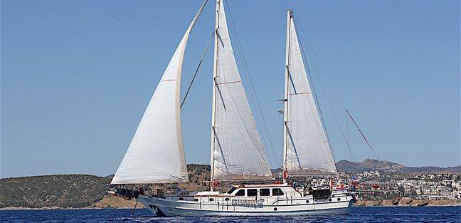 Mia I Charter Yacht - 2