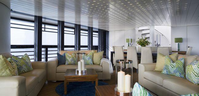 Ocean Emerald Charter Yacht - 6