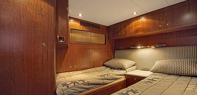 Samsara Charter Yacht - 4