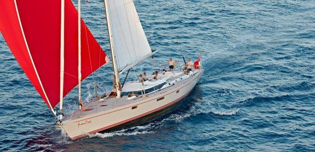 Amazon Creek Charter Yacht - 3