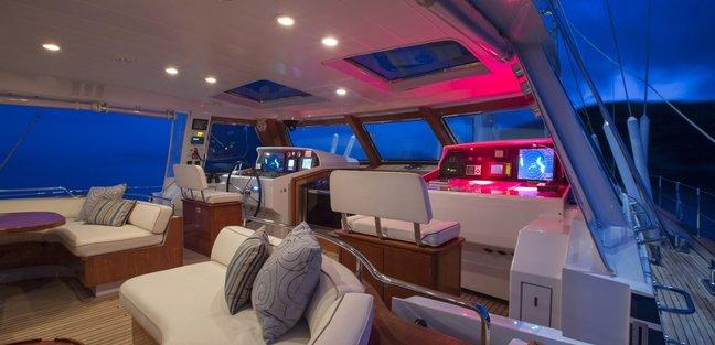 Takapuna Charter Yacht - 6