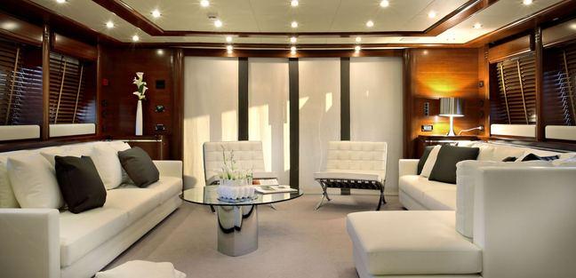 Libertas Charter Yacht - 8