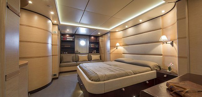 Indian Charter Yacht - 8