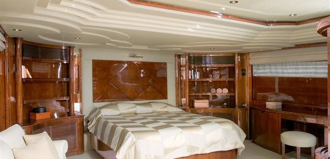 Let It Be Charter Yacht - 5
