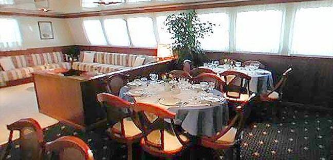 Aegean Princess Charter Yacht - 5