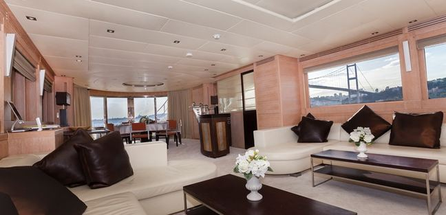 Canpark Charter Yacht - 7