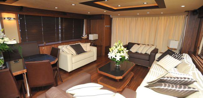 Gatsby Charter Yacht - 3