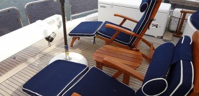 Marigar Charter Yacht - 4