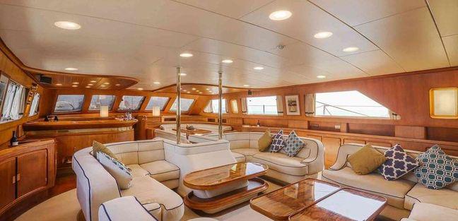 La Numero Uno Charter Yacht - 7