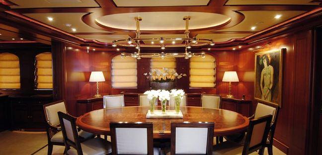 Athena Charter Yacht - 8