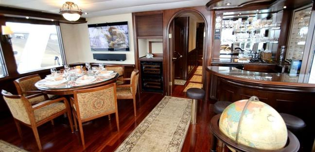 Rosa Charter Yacht - 2