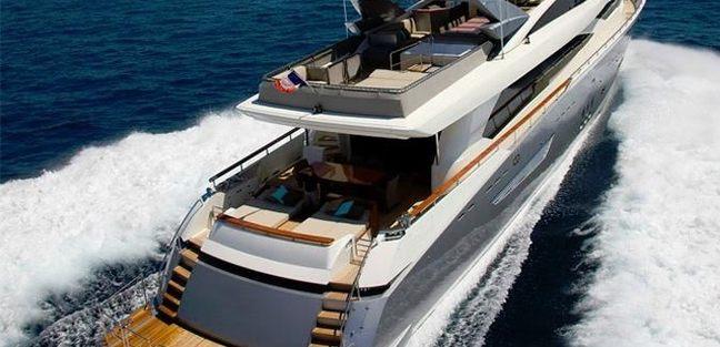 Nyota Charter Yacht - 4