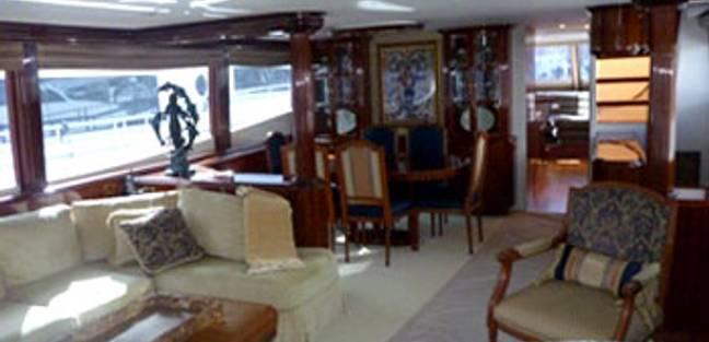Lady Leah Charter Yacht - 2