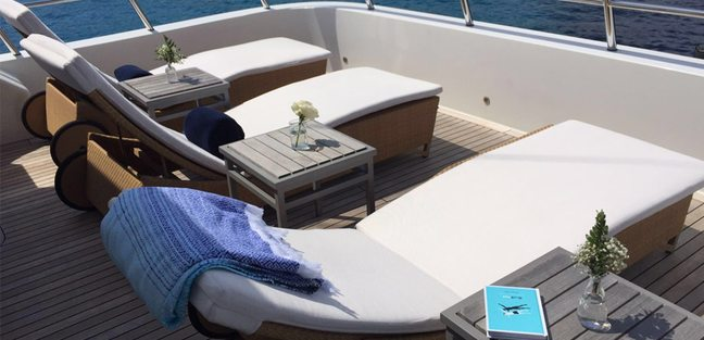 Baltic Sea Charter Yacht - 2