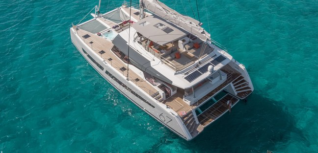 Number One Charter Yacht - 2