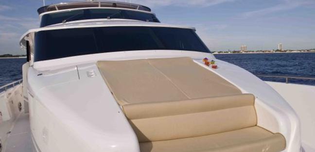 Triton Charter Yacht - 5