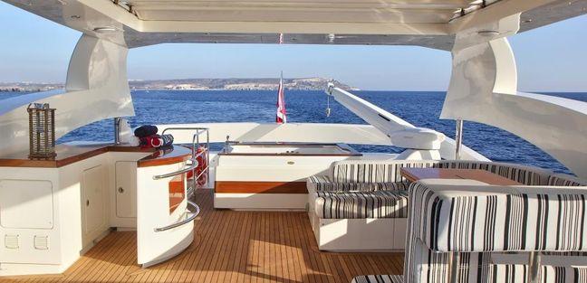 Sicilia IV Charter Yacht - 5