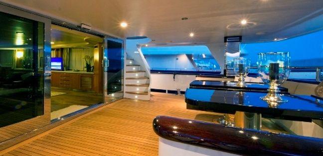 Callista Charter Yacht - 4