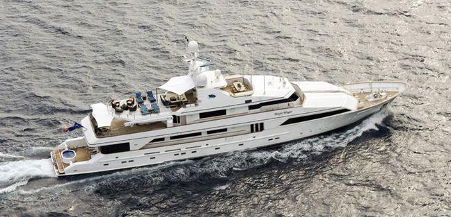 Mysorah Charter Yacht