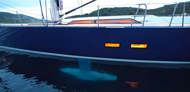 Magic Blue Charter Yacht - 4