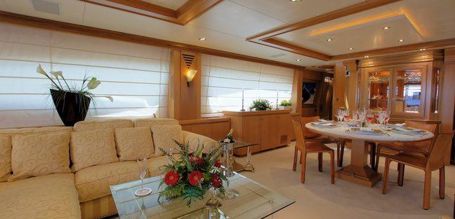 Albatroz Charter Yacht - 6