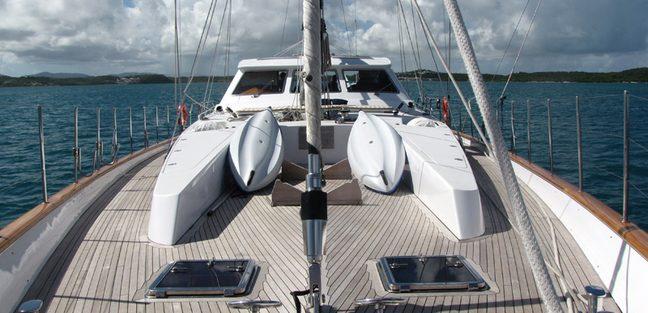 Ree Charter Yacht - 2