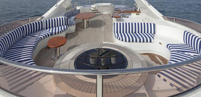 Dia's Charter Yacht - 3