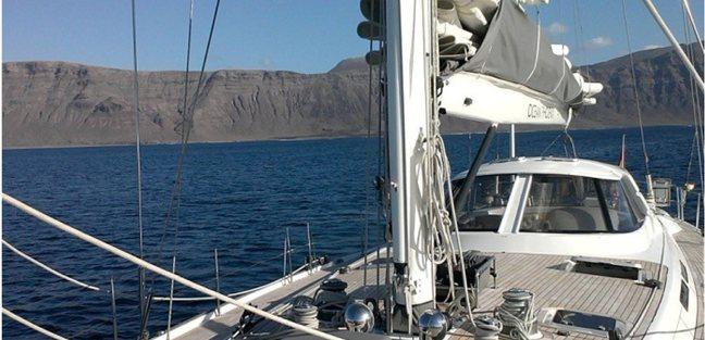 Ocean Phoenix Charter Yacht - 4