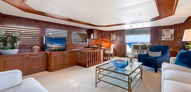 Praxis Charter Yacht - 7