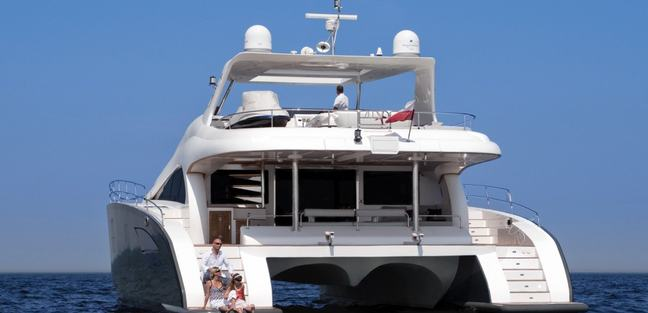 Sea Bass Charter Yacht - 3