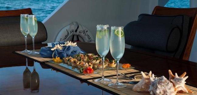 Sunday Money Charter Yacht - 7