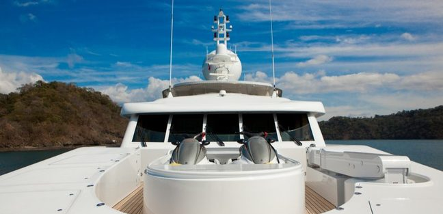 Tales Charter Yacht - 2