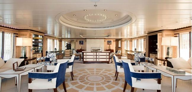 Force Blue Charter Yacht - 7
